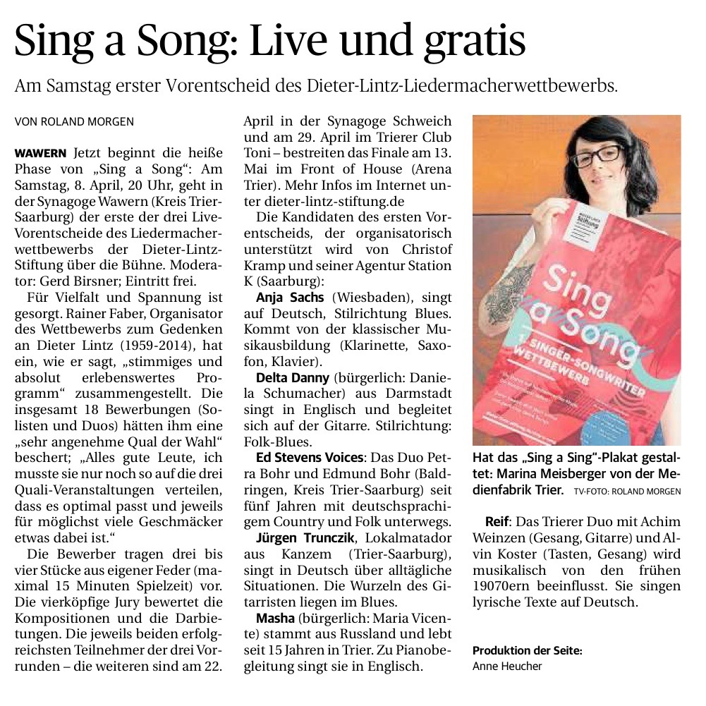 Sing a Song 06_Apr.Kultur1[1]